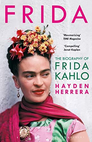 Frida Kahlo's Paintings