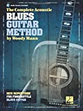 The Complete Acoustic Blues Guitar Method (Book & Download Card): Noten, Lehrmaterial, E-Bundle, Download (Audio) für Gitarre