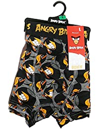 Boxer Angry Birds