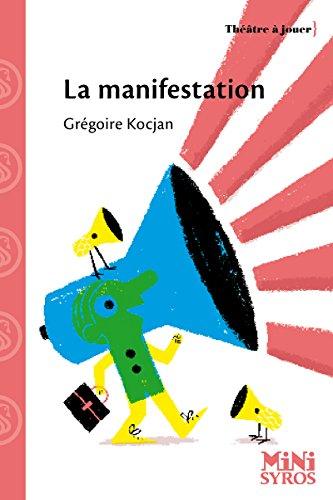La manifestation par Grégoire Kocjan