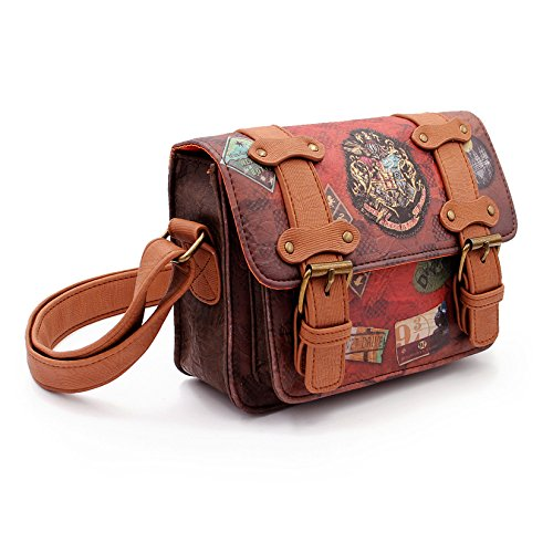 Karactermania Harry Potter Railway Bolsos Bandolera