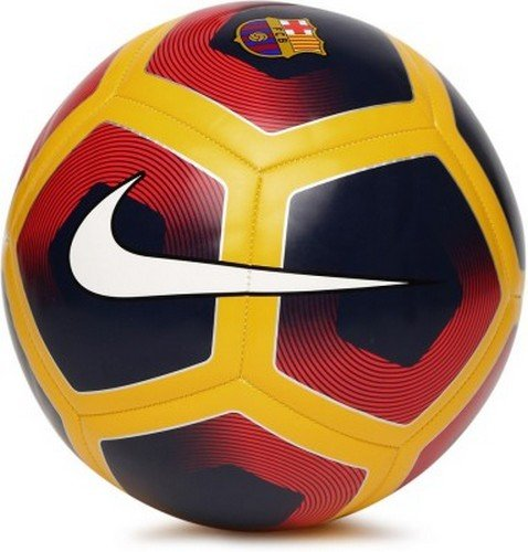 Nike Fcb Nk Sprts Balón Fc Barcelona, Unisex Adulto, Azul (Midnight Navy / Red / Gold / White), 5
