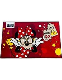 Minnie Mouse - Niños Desk Pad - Alfombrilla para ratón 38,5 x 58,5 cm