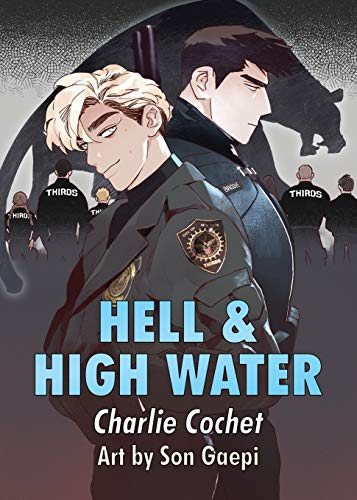 Hell & High Water (Thirds, Band 1)