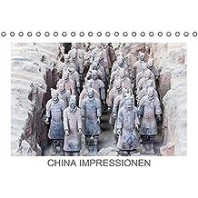 China Impressionen (Tischkalender immerwährend DIN A5 quer): Das Reich der Mitte ist so faszinierend und vielseitig wie dieser Kalender. ... [Kalender] [Nov 14, 2013] Schäffer, Rainer
