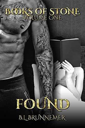 Found (Books of Stone Book 1)