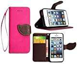 Best Carryberry Cover For Iphone 5s - 5S,iPhone 5S Case,Ezydigital Carryberry Polka Dot Wallet Flip Review