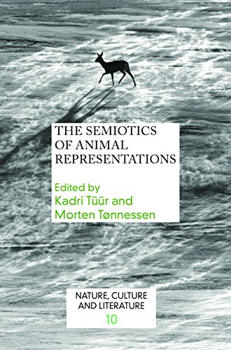 The Semiotics of Animal Representations (Nature, Culture and Literature)