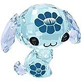 Swarovski Kristall # 5004520Sternzeichen–WAN WAN der Hund