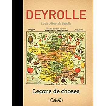 Leçons de choses - tome 1
