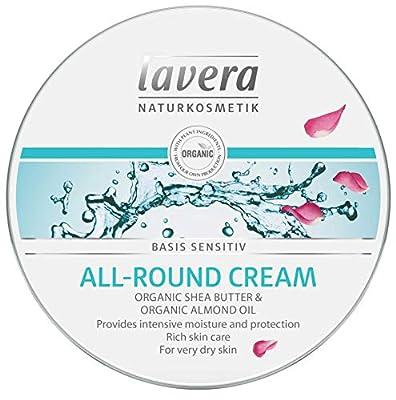 lavera All-Round Cream ? Vegan ? Organic Skin Care ? Natural & Innovative Cosmetics ? 150ml