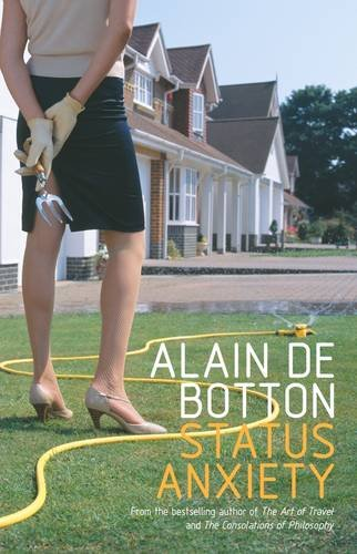 Status Anxiety por Alain de Botton