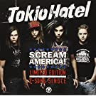 Scream America! [2 Tracks]