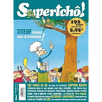 SuperTchô ! - Tome 03