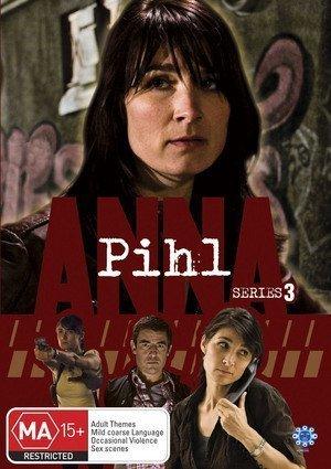Anna Pihl - Series 3 - 3-DVD Set ( Anna Pihl - Series Three ) by Paw Henriksen (Thomas-dvd-set)
