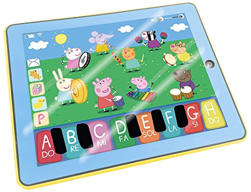 Peppa Pig Piano-tablet (Claudio Reig 2337.0)