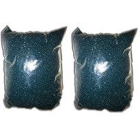 Storepil - 2 kg Perles de Cire à épiler PELABLE OUTREMER pour épilations sans bandes