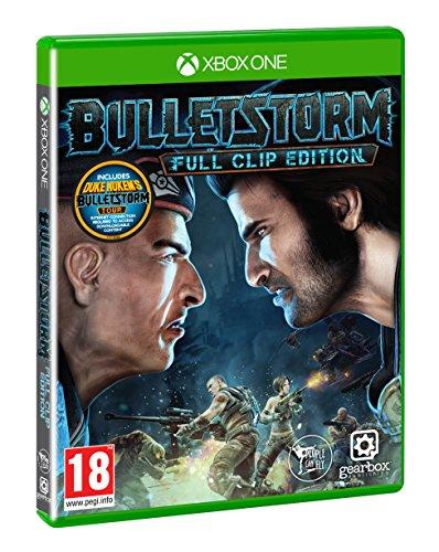Bulletstorm: Full Clip Edition - Xbox One [Edizione: Regno Unito]