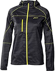 Asics W's Fuji Packable Jacket