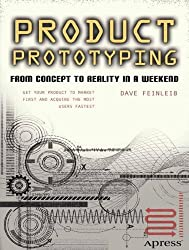 Product Prototyping: From Concept to Reality in a Weekend