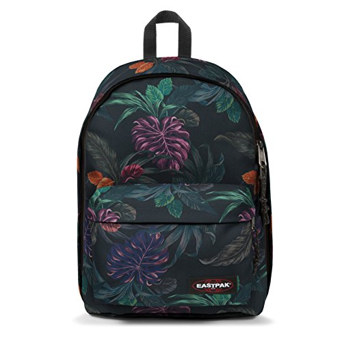 Eastpak OUT OF OFFICE Sac à dos loisir, 44 cm, 27 liters, Multicolore (Purple Brize)