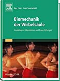 Biomechanik der Wirbelsäule (Amazon.de)