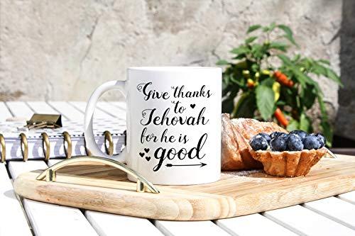 Jehovah witness tazza di caffè jehovahs witness regali jw stuff geova testimoni jw regali jw pioneer pioneer school jw ministero