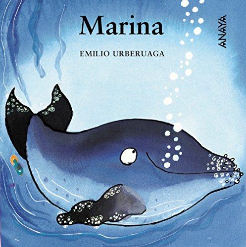Marina (Primeros Lectores (1-5 Años) - Mi Primera Sopa De Libros)
