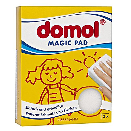 domol Magic Pad 2St