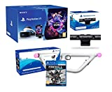 PlayStation VR2 (CUH-ZVR2) Pack Firewall: Zero Hour + Aim Controller + VR Worlds + Camara V2