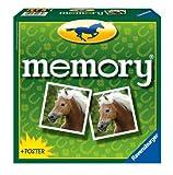 Ravensburger 21864 - Memory: Pferde
