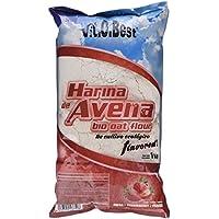 HARINA DE AVENA 1 Kg FRESA