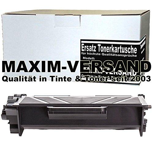 MAXIMPRINT Laser-Toner-Kartusche kompatibel Brother TN-3480 BK Black, Schwarz, ca. 8.000 Seiten bei 5 % Deckung, kompatibel zu Brother Laserdrucker Brother DCP L5500 DN L6600 DW HL L5000 D L5100 DN L5100 DNT L5100 DNTT L5100 Series L5200 DW L5200 DWT L5200 Series L6250 DN L6300 DW L6300 DWT L6300 Series L6400 DW L6400 DWT L6400 DWTT L6400 Series MFC L5700 DN L5700 Series L5750 DW L6800 DW L6800 DWT L6800 Series L6900 DW L6900 DWT L6900 Series -