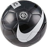 Nike Unisex Adult F.C. - Ho19 Ball - Black, 5