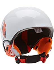 Roxy Misty Girl, Casco para Niña, Blanco (little owl), 54