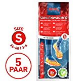 The HEAT Company Sohlenwärmer Small - 2