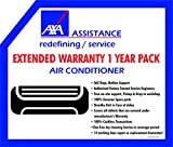 AXA 1 Year Extended Warranty for Air con...