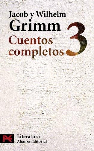 Cuentos completos, 3 (el libro de bolsillo - literatura) EPUB Descargar gratis!