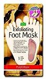 Purederm Peeling Fuß Maske–Schält entfernt Schwielen und abgestorbene Haut in 2Wochen. (2Pack (2Behandlungen), Regular) von Adwin vertrieben Korea