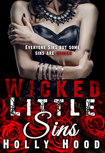 Wicked Little Sins (English Edition) eBook: Holly Hood ...