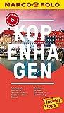 MARCO POLO Reiseführer Kopenhagen: Reisen mit Insider-Tipps. Inklusive kostenloser Touren-App & Update-Service
