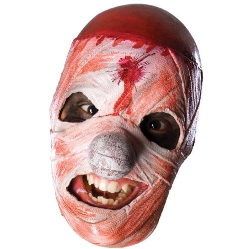 Slipknot Clown Mask Standard ()