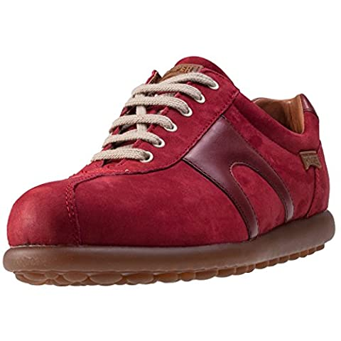 Camper Pelotas Femmes Baskets Dark Red - 36 EU