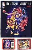 Panini - 2015-2016 NBA Sticker Collection - ALBUM
