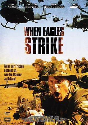 Bild von When Eagles Strike