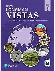 New Longman Vistas |Social Studies Class 7 | CBSE & State Boards