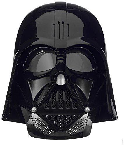 Hasbro A3231100 - Star Wars Darth Vader Helm mit (Star Vader Maske Wars Darth)