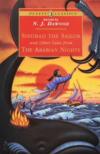 Sinbad the sailor and other tales from the Arabian nights