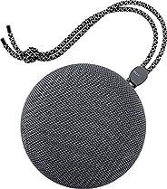 هواوي ساوند ستون مكبر صوت بلوتوث محمول للهواتف المحمولة - احمر - CM51, رمادي