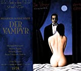 Marschner : Le vampire. Hermann, Augér, Grobe, Rieger.
